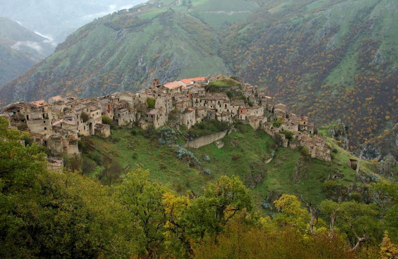 San Severino di Centola