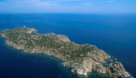 7 attrazioni quasi sconosciute cormoran residence pepemare for Isola che da il nome a un golfo della sardegna