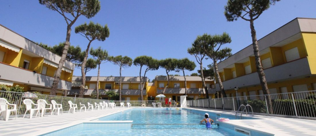 Residence Piazzetta Club - Rosolina Mare