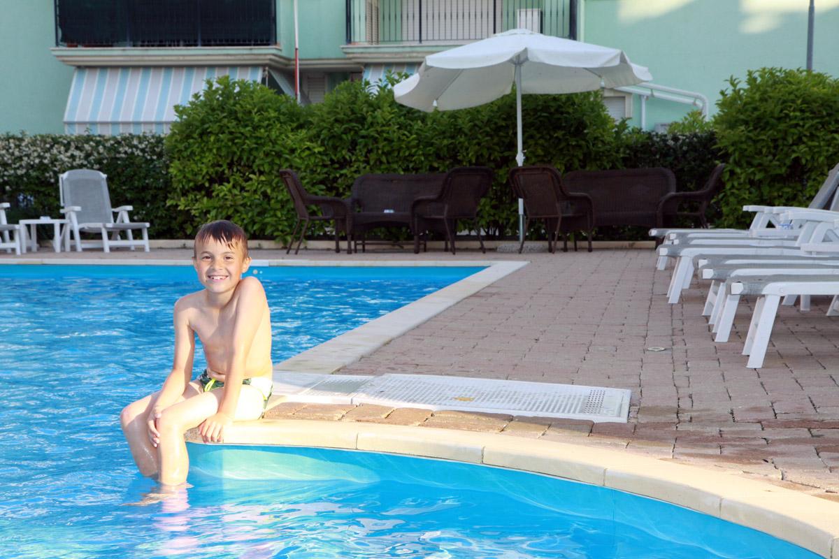 Residence Playa Sirena