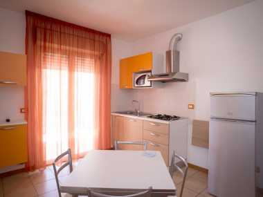 BILOCALE (апартамент, от 4 до 5 человека)