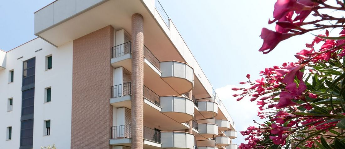 Residence Santa Costanza - San Vincenzo