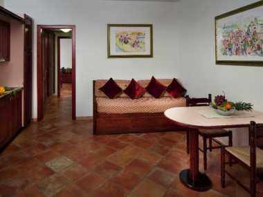 Bilo 4 (апартамент, от 4 до 9 человека)