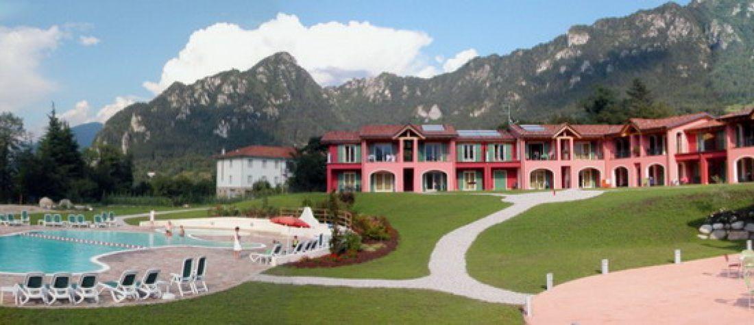 Residence Vico - Idro