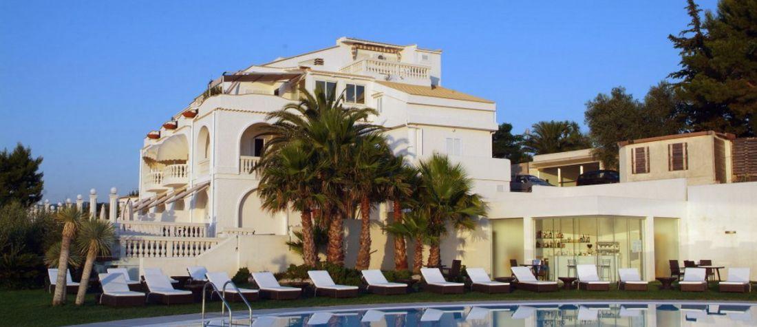 Residence Villa Coppitella - Vieste