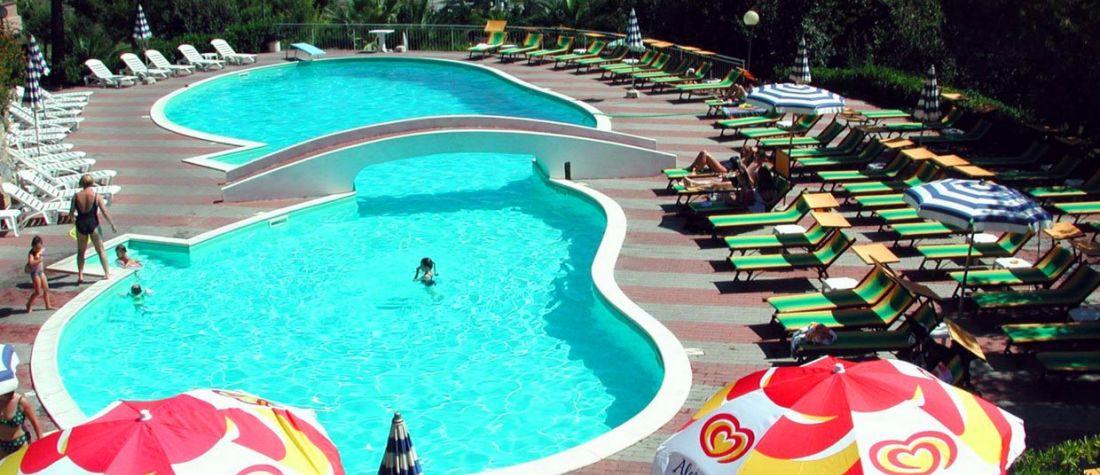 Residence Villaggio Colombo - Andora