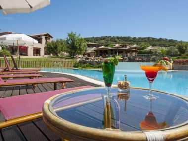 S'Incantu Resort