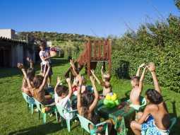 S'Incantu Resort, Unterhaltung