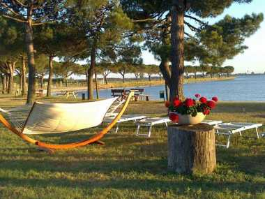 Spiaggia Romea