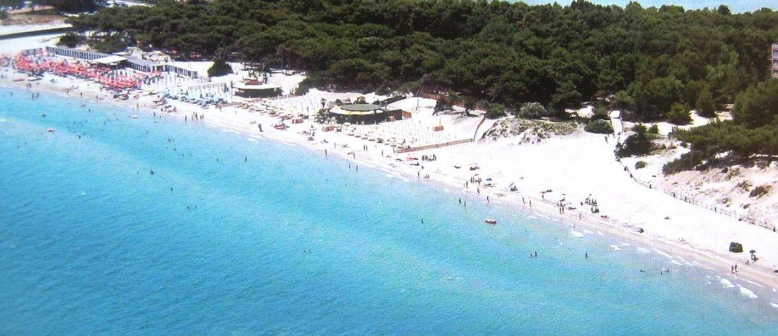 Tenuta Vigna Corallo - Otranto