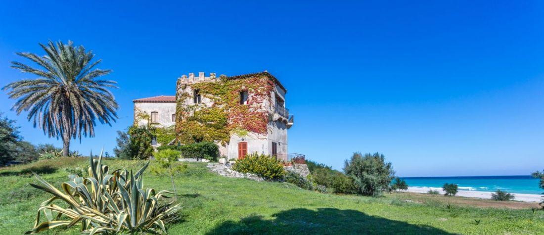 Torre Sant'Antonio - Santa Caterina Dello Ionio