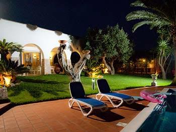 Блистательная курортная вилла в Апулии