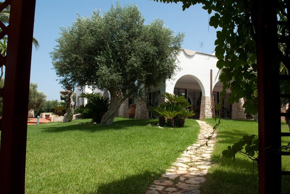 Villa Arke