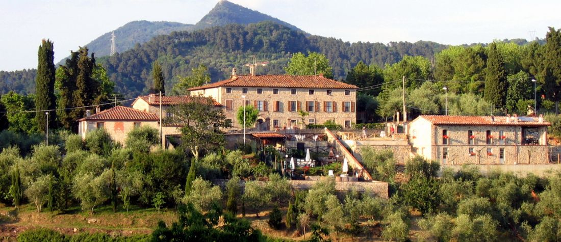 Villa Ricetro - Монтеманьо