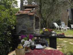 Villa Ricetro