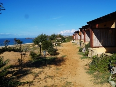 Villaggio Sabbie d'Oro