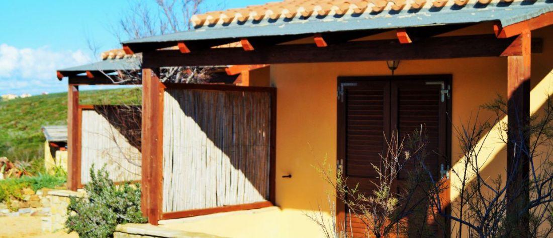 Villaggio Sabbie d'Oro - Arbus