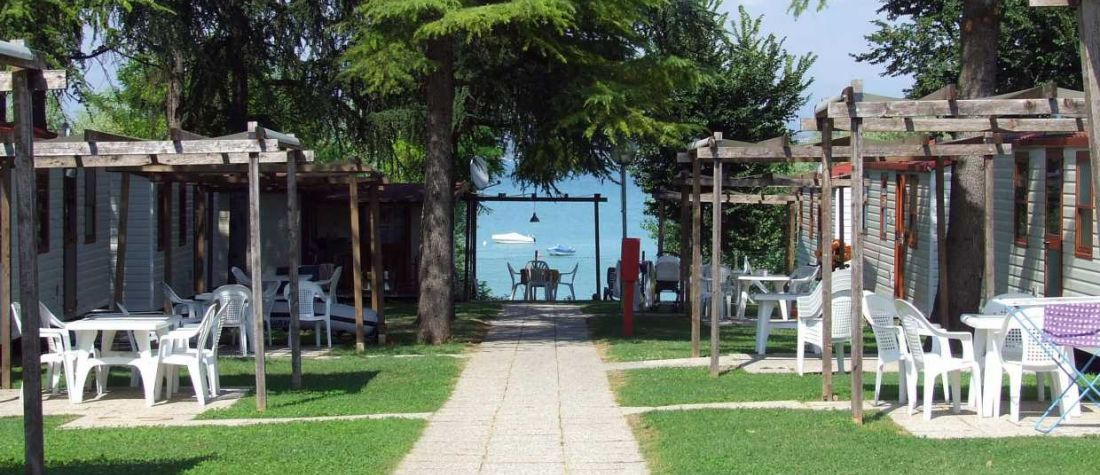 Villaggio San Benedetto