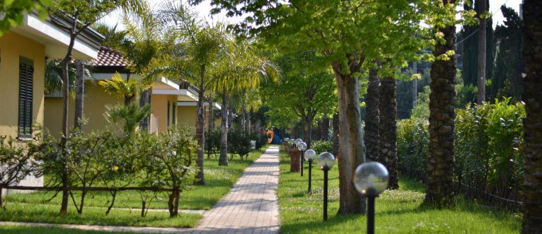 Villaggio Selene Mare - Capaccio Paestum