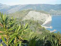 Costa Palinuro