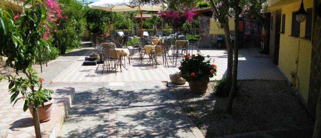 Villaggio Tabu - Palinuro