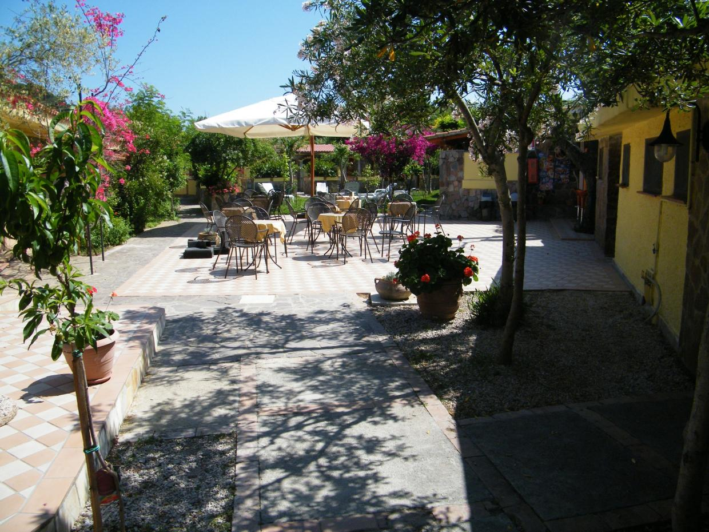 Villaggio Tabu