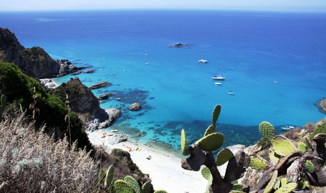 Vacanze sul mare in calabria 2017 le offerte pepemare for Vacanze a barcellona sul mare