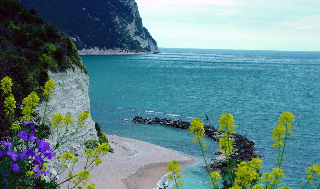 Чериале италия домик у моря