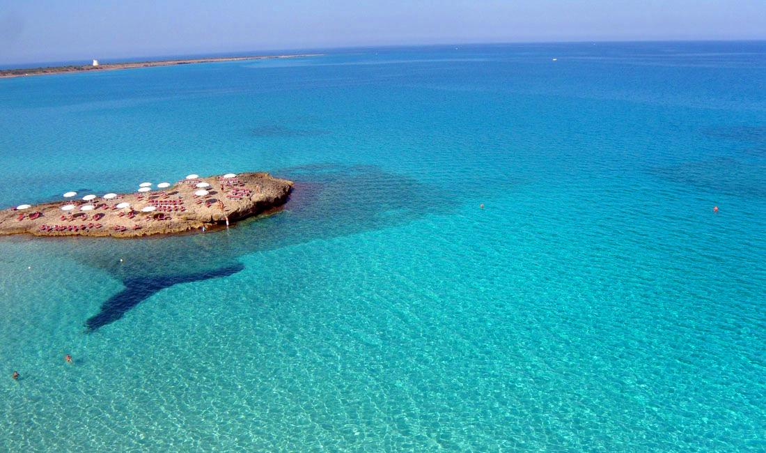 Appartamenti Puglia Mare