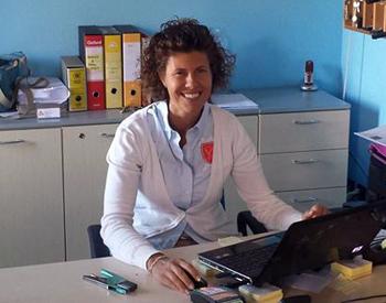 Bernadette Kunkel